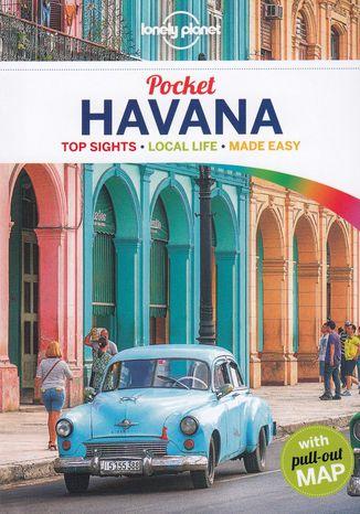 Okładka książki/ebooka Havana