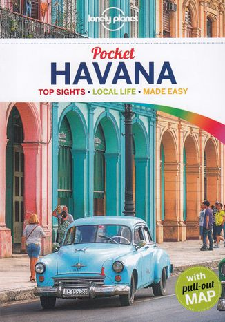 Okładka książki Havana