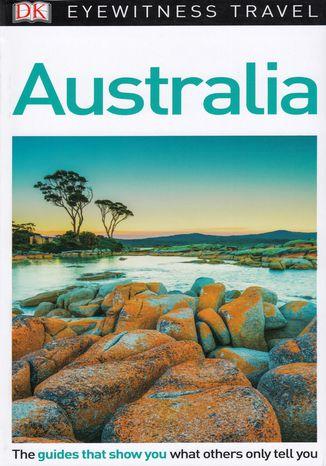 Okładka książki/ebooka Australia