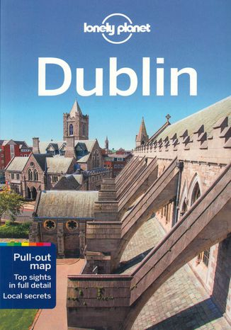 Okładka książki Dublin