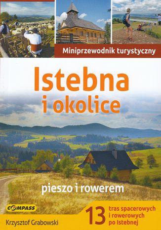Okładka książki/ebooka Istebna i okolice
