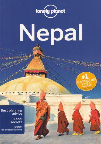 Okładka książki/ebooka Nepal