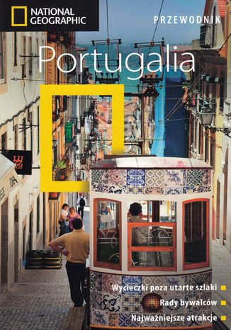 Okładka książki/ebooka Portugalia