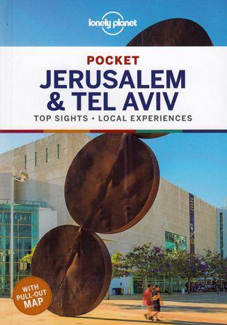 Okładka książki Jerusalem & Tel Aviv