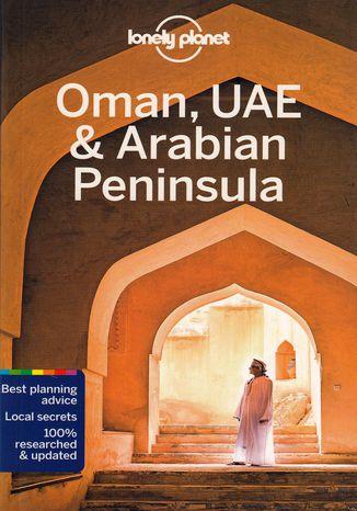 Okładka książki Oman, UAE and Arabian Peninsula