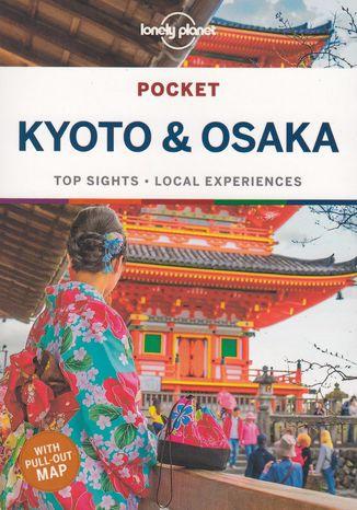 Okładka książki/ebooka Kyoto & Osaka