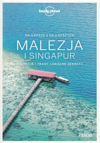 Okładka książki Malezja i Singapur