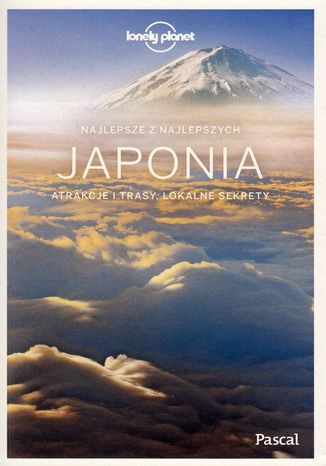 Okładka książki/ebooka Japonia