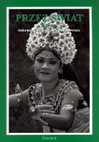 Okładka książki/ebooka Przez świat Tom XIV. Informacje turystyczne z całego świata