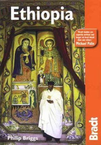 Okładka książki Etiopia. Przewodnik