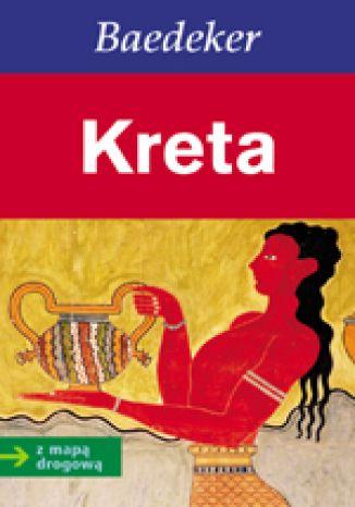 Okładka książki/ebooka Kreta. Przewodnik