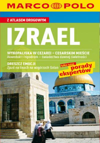 Izrael. Przewodnik