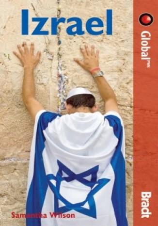 Izrael. Przewodnik Bradt (Global)