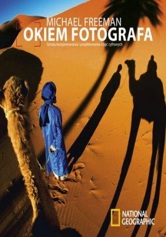 Okładka książki Okiem fotografa