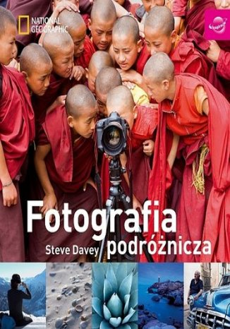 Okładka książki Fotografia podróżnicza