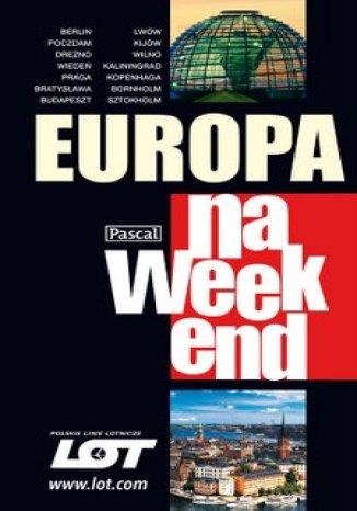 Okładka książki/ebooka Europa na weekend