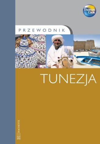 Okładka książki Tunezja. Przewodnik