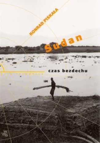 Okładka książki/ebooka Sudan. Czas bezdechu