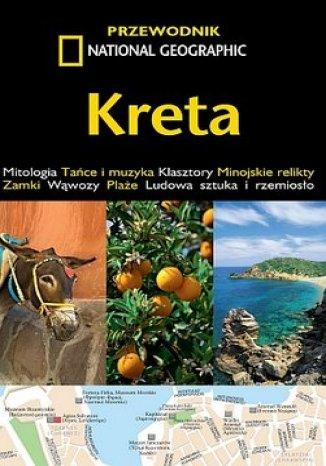 Okładka książki Kreta. Przewodnik