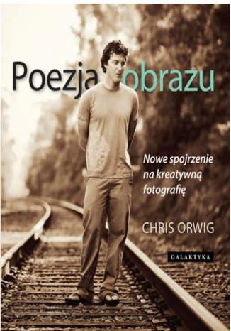Okładka książki/ebooka Poezja obrazu