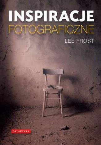 Okładka książki Inspiracje fotograficzne