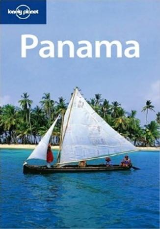 Okładka książki/ebooka Panama. Przewodnik Lonely Planet