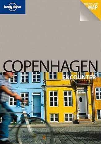 Kopenhaga. Przewodnik Lonely Planet