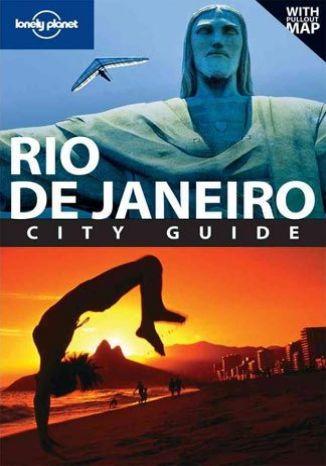 Okładka książki Rio de Janeiro. Przewodnik Lonely Planet