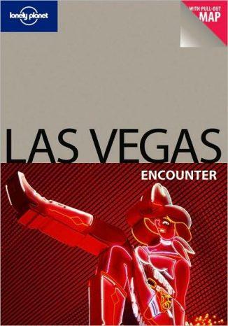 Okładka książki/ebooka Las Vegas. Przewodnik kieszonkowy Lonely Planet