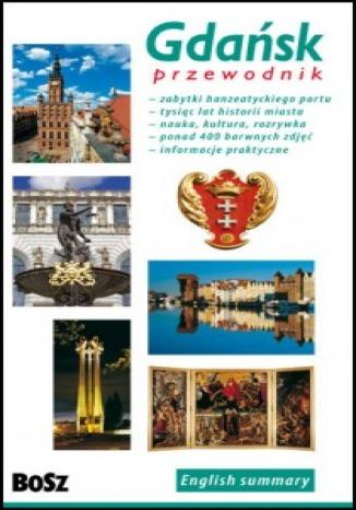 Gdańsk. Przewodnik