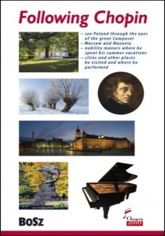 Following Chopin. The Guide