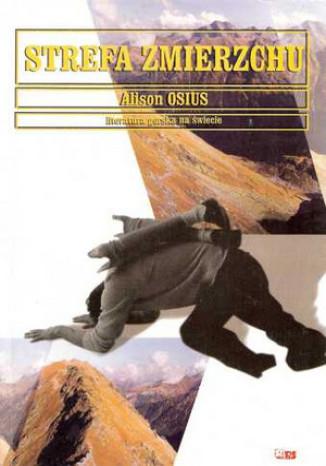 Okładka książki/ebooka Strefa zmierzchu