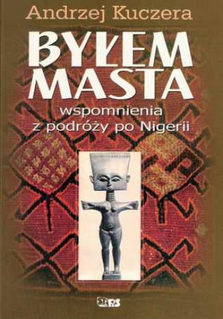 Okładka książki Byłem masta