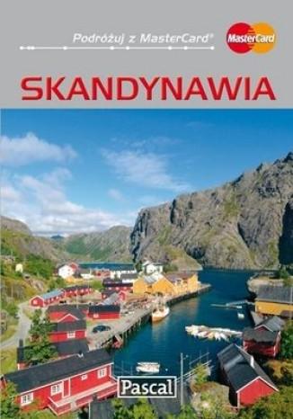 Okładka książki/ebooka Skandynawia. Przewodnik ilustrowany