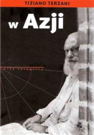 Okładka książki W Azji W.A.B.
