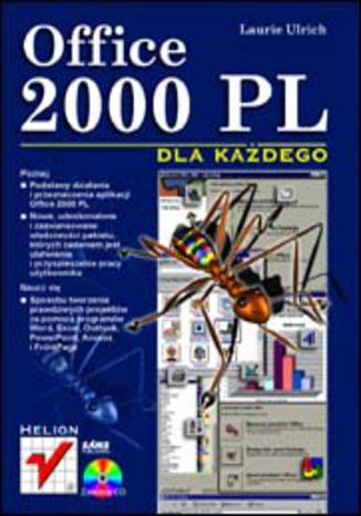 Office 2000 PL dla każdego