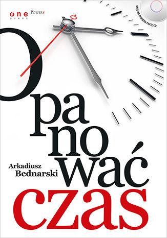 Okładka książki/ebooka Opanować czas