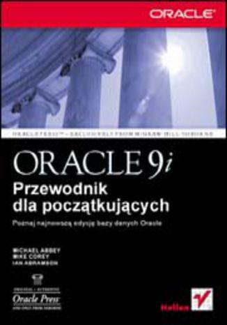 Okładka książki Oracle9i. Przewodnik dla początkujących