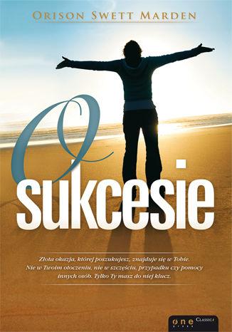 Okładka książki O sukcesie