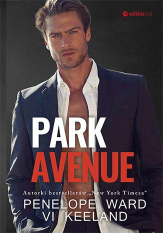 Okładka książki Park Avenue