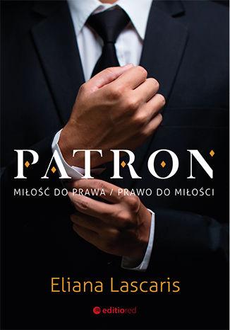 Okładka książki/ebooka Patron