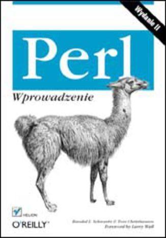 Okładka książki/ebooka Perl. Wprowadzenie