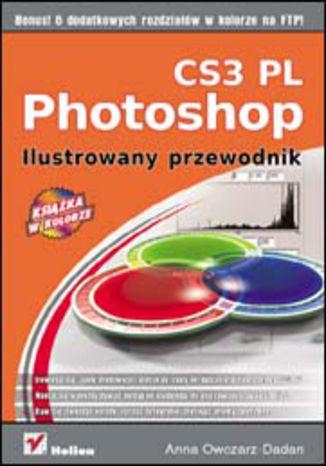 Photoshop CS3 PL. Ilustrowany przewodnik