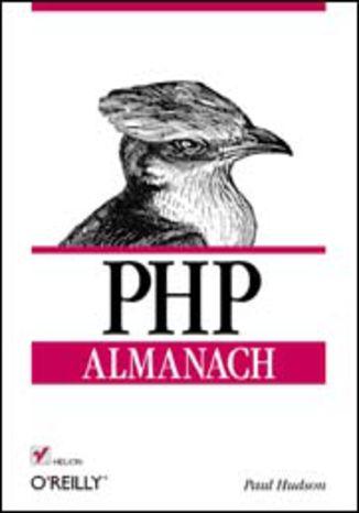 Okładka książki PHP. Almanach