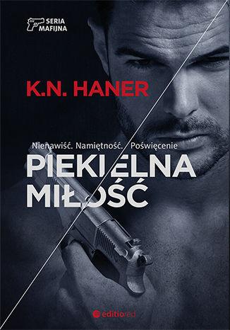 Okładka książki/ebooka Piekielna miłość