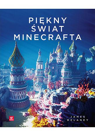 Okładka książki/ebooka Piękny świat Minecrafta