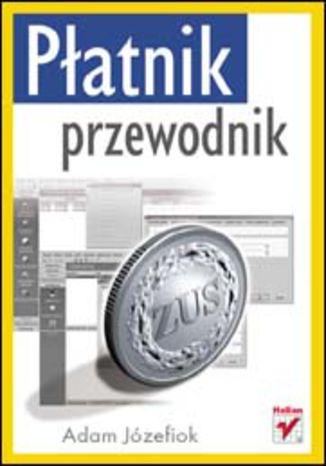 Okładka książki/ebooka Płatnik. Przewodnik