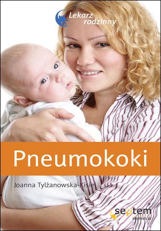 Okładka książki/ebooka Pneumokoki. Lekarz rodzinny