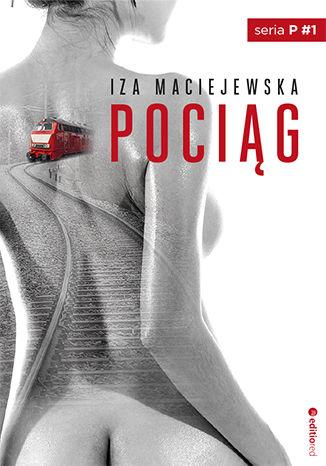 Okładka książki/ebooka Pociąg