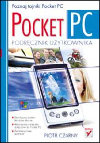 Okładka książki Pocket PC. Podręcznik użytkownika